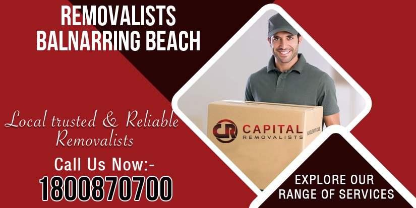 Removalists Balnarring Beach