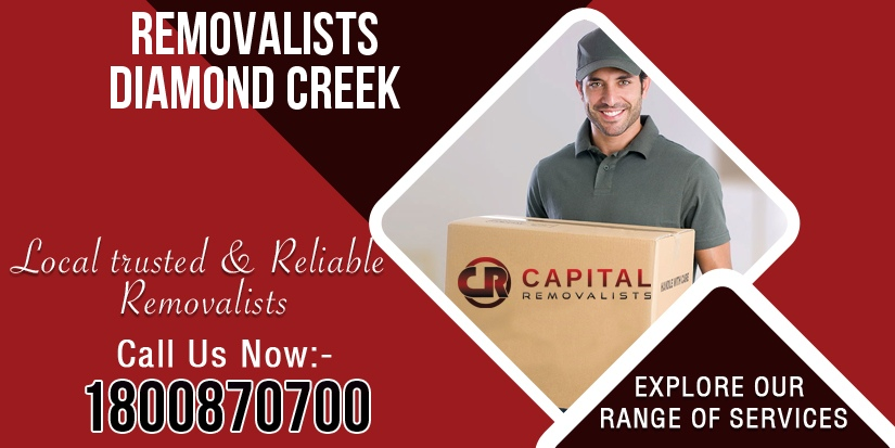 Removalists Diamond Creek