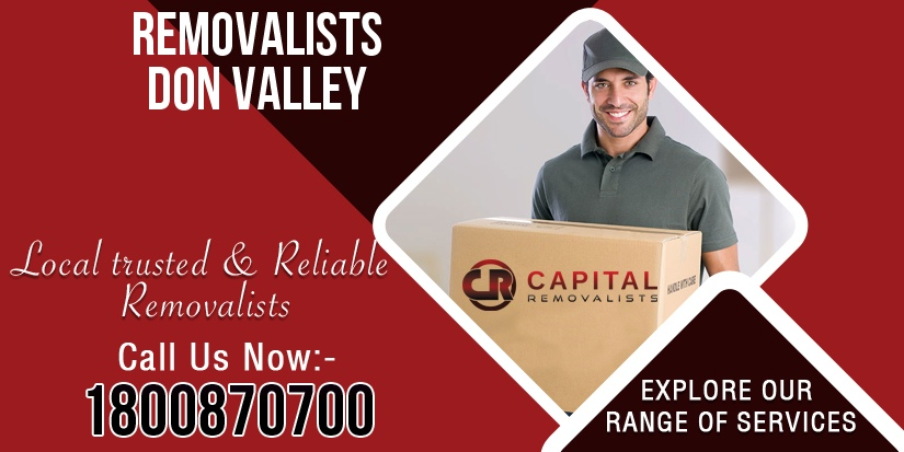 Removalists Don Valley