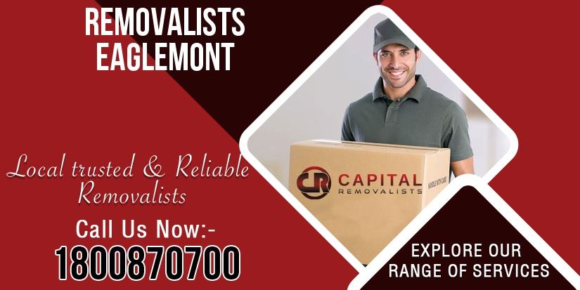 Removalists Eaglemont