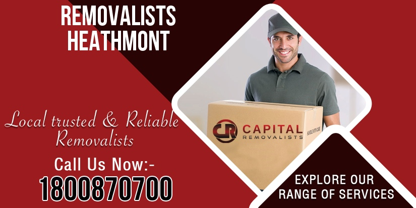 Removalists Heathmont