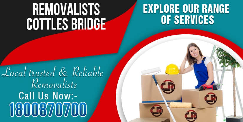 Removalists Cottles Bridge