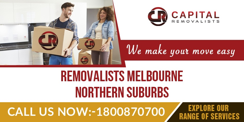 Removalists Melbourne Northern Suburbs