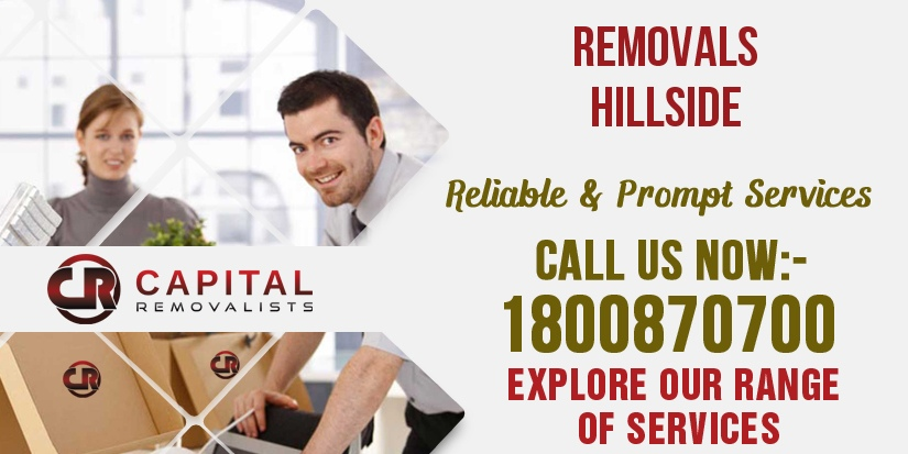 Removals Hillside
