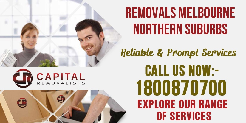 Removals Melbourne Northern Suburbs