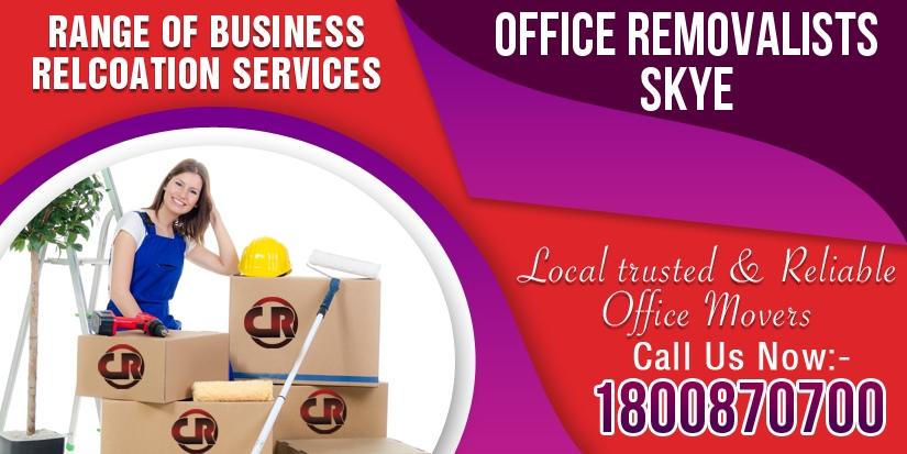 Office Removalists Skye