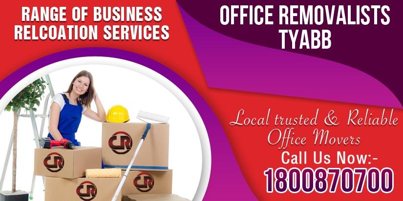 Office Removalists Tyabb