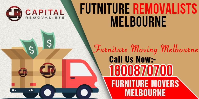 Furniture Removalists Melbourne