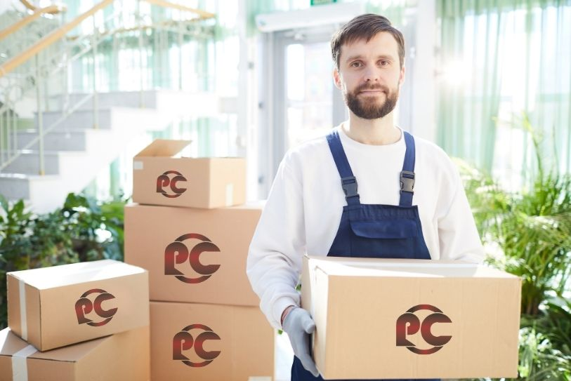 Contact A Moving Company On Time