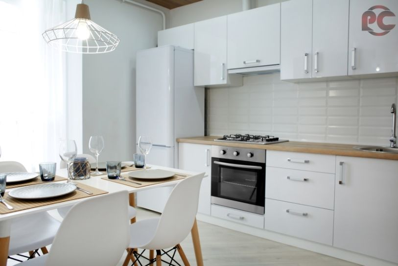 Property Styling or Interior Design